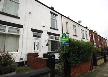 Thumbnail 2 bed terraced house to rent in Hodge Road, Worsley, Manchester