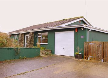 Thumbnail 3 bed detached house for sale in Sandy Hill Road, Saundersfoot