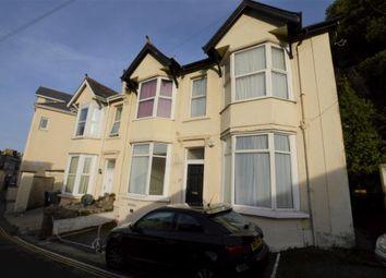 Thumbnail 2 bed flat to rent in Braddons Hill Road West, Torquay, Devon