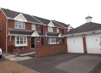 Thumbnail 4 bed detached house for sale in Copse Close, Pattens Lane, Rochester, Kent