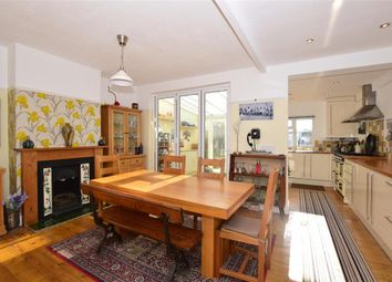 4 bed terraced house for sale in Fairlands Avenue, Sutton, Surrey SM1