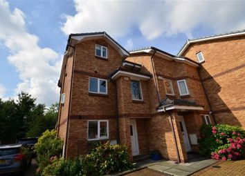 Thumbnail 4 bedroom town house to rent in Lawnside Mews, Palatine Road, West Didsbury, Manchester, Greater Manchester