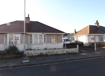Thumbnail 2 bed bungalow for sale in Kenwood, Morecambe, Lancashire, United Kingdom
