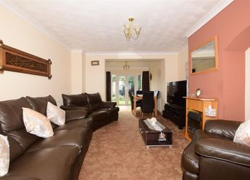 Thumbnail 3 bedroom end terrace house for sale in Thetford Road, Dagenham, Essex