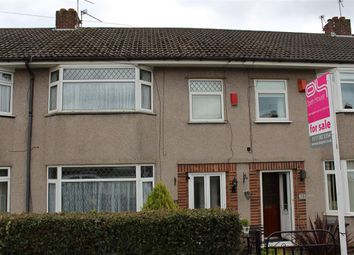 Thumbnail 3 bed terraced house for sale in Nympsfield, Kingswood, Bristol