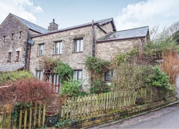Thumbnail 2 bed barn conversion for sale in Cartmel Road, Grange Over Sands