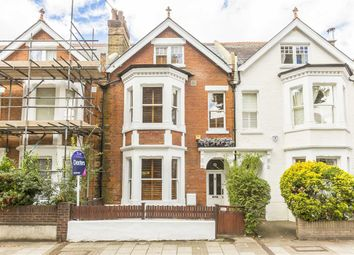 Thumbnail 5 bedroom terraced house to rent in Sandycombe Road, Kew, Richmond