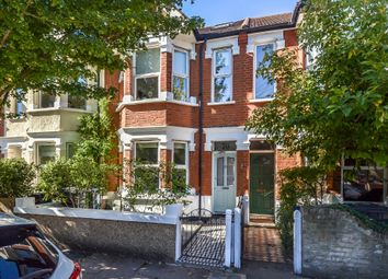 4 bed terraced house for sale in Seaford Road, London W13
