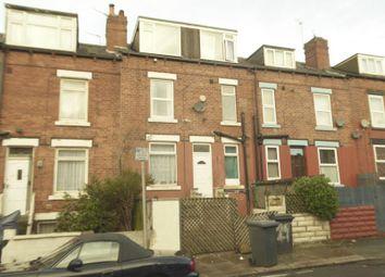 Thumbnail 3 bedroom property for sale in Strathmore Avenue, Harehills
