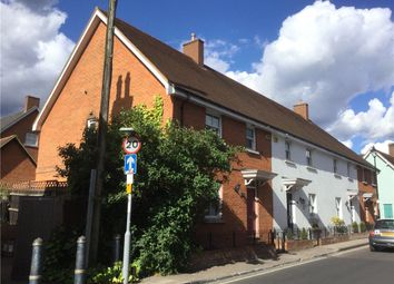 Thumbnail 3 bed end terrace house to rent in West Street, Wimborne, Dorset