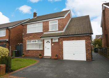 4 bed detached house for sale in East Avenue, Heald Green, Cheadle SK8