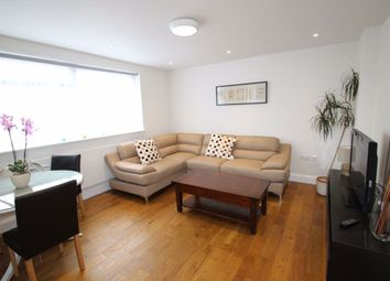 Thumbnail 3 bed flat to rent in Redbourne Avenue, London