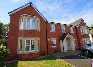 Thumbnail 2 bed flat for sale in St Michaels Close, Charlton Kings, Cheltenham