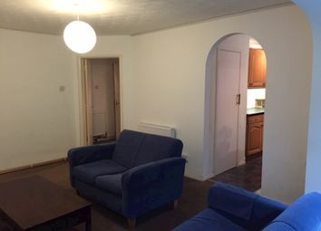 Thumbnail 2 bed flat to rent in Copperfield Road, Southampton