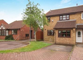 Thumbnail 3 bed end terrace house for sale in Folly Bridge Close, Yate, Bristol, South Glos