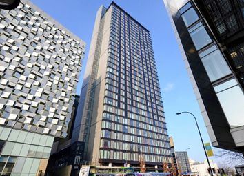 2 bed flat to rent in St Paul's Square, City Centre, Sheffield S1