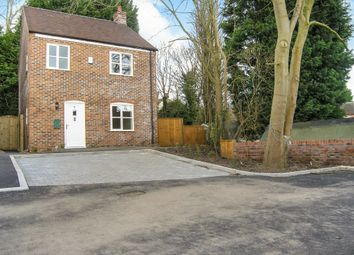 Thumbnail 3 bed detached house for sale in Hodge Bower, Ironbridge, Telford