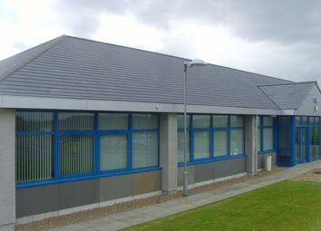 Thumbnail Office to let in Unit 2A, Wick Business Park, Wick