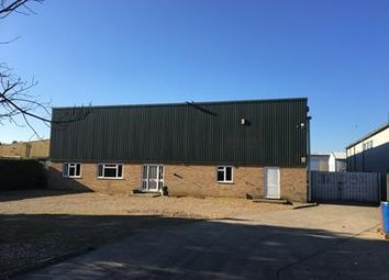 Thumbnail Light industrial for sale in 9 Boldero Road, Bury St. Edmunds, Suffolk