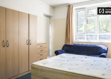Thumbnail Room to rent in Fulham Road, London