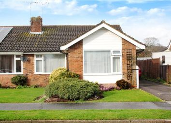Thumbnail 3 bed semi-detached bungalow for sale in Chantryfield Road, Angmering, Littlehampton