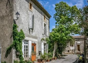 Thumbnail 4 bed property for sale in Rieux-En-Val, Aude, France