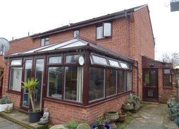 Thumbnail 1 bed property for sale in Fallowfield Close, Hereford