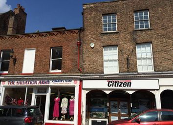 Thumbnail Retail premises for sale in Union Street, Wisbech
