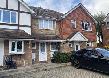 2 bed terraced house for sale in Kingfisher Close, Harrow Weald, Harrow HA3