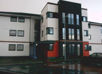 Thumbnail 2 bedroom flat to rent in Whiteside Court, Bathgate