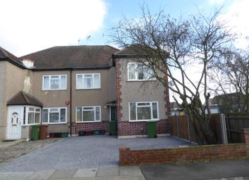 Thumbnail 2 bed maisonette for sale in Stanhope Road, Bexleyheath, Kent
