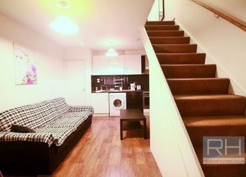 Thumbnail 1 bed flat to rent in Lancing Gardens, London