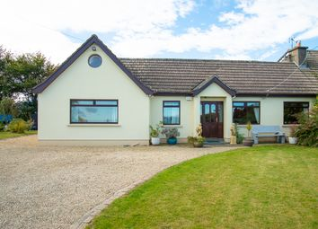 "Thumbnail 5 bed bungalow for sale in ""Acmhainn"", Berryfield Lane, Bray, Wicklow"