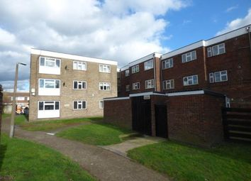 Thumbnail 2 bed flat for sale in Thaxted Walk, Rainham