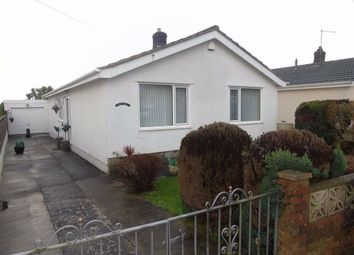 3 bed detached bungalow for sale in Cefn Hengoed, Winch Wen, Swansea SA1