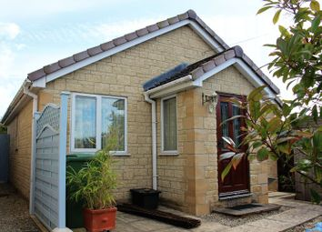 Thumbnail 2 bed detached bungalow for sale in Anchor Road, Calne