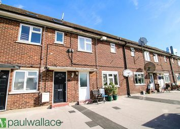 Thumbnail 3 bed flat for sale in Clayton Parade, Turners Hill, Cheshunt, Waltham Cross