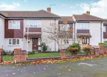 Thumbnail 3 bedroom semi-detached house for sale in East Lane, Stainforth, Doncaster