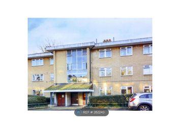 Thumbnail 4 bed flat to rent in Smithwood Close, Wimbledon