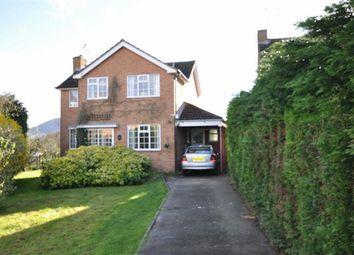 Thumbnail 4 bed detached house for sale in Lynn Close, Leigh Sinton, Malvern