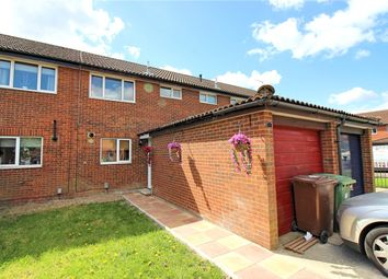 Thumbnail 2 bed terraced house to rent in Greenside, Borehamwood, Hertfordshire