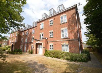Thumbnail 2 bed flat to rent in Hillcroft Close, Lymington