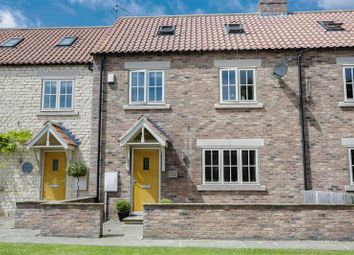 Thumbnail 4 bed terraced house for sale in Great Edstone, York