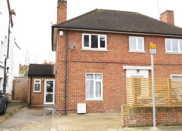 Thumbnail Barn conversion to rent in Westbury Road, New Malden