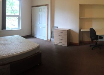 Thumbnail 8 bed shared accommodation to rent in Buckingham Mount, Hyde Park, Leeds 1Dn, Hyde Park, UK