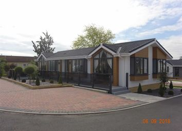 Mobile/park home for sale in Three Counties Park, Malvern, Worcestershire WR13