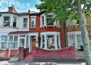 Thumbnail 3 bed terraced house for sale in Boundary Road, London