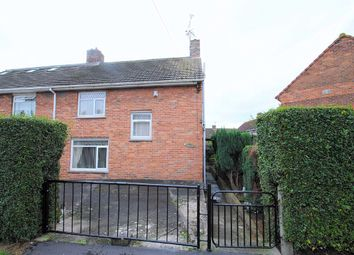 Thumbnail 3 bed property for sale in Staveley Crescent, Southmead, Bristol