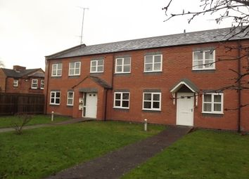 Thumbnail 2 bed flat to rent in New Garden Street, Stafford