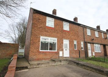Thumbnail 2 bed property to rent in Coronation Avenue, Shildon